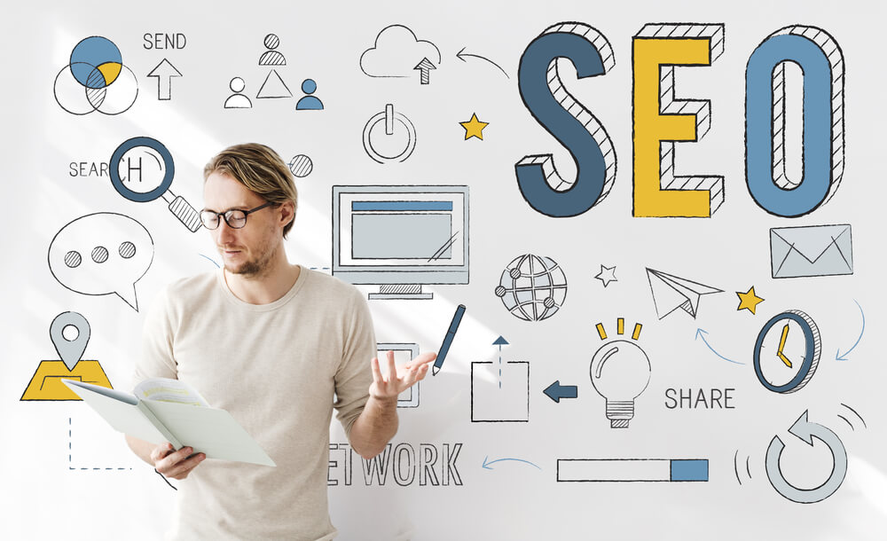 Would You Like to Know How to Improve SEO Rankings?