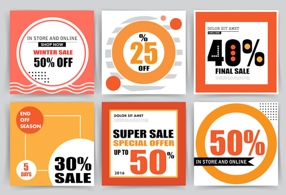 Enticing Customers with Discounts