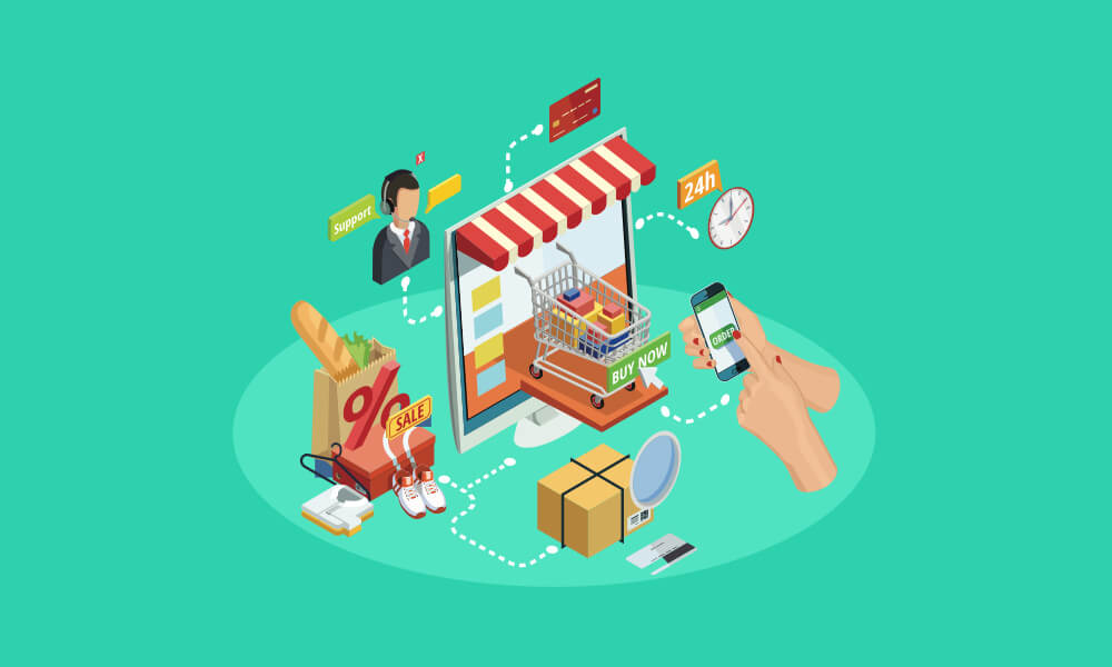 Absolute Essentials for your Ecommerce Website