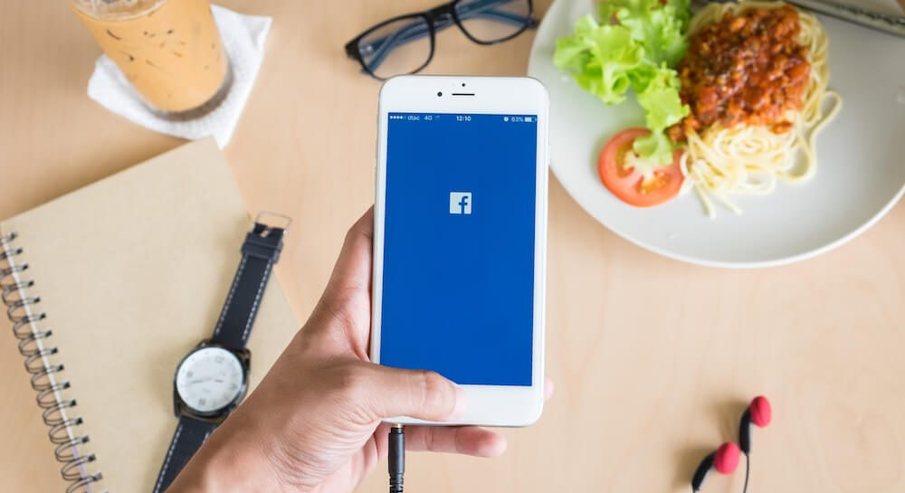 Maximize Facebook for your Ecommerce business