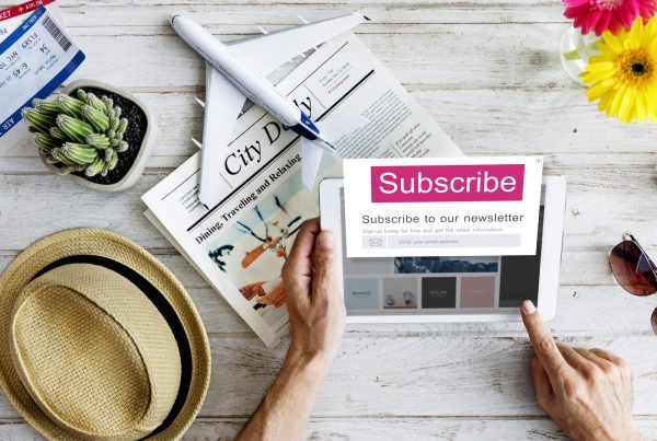 How to Build Your Subscriber List