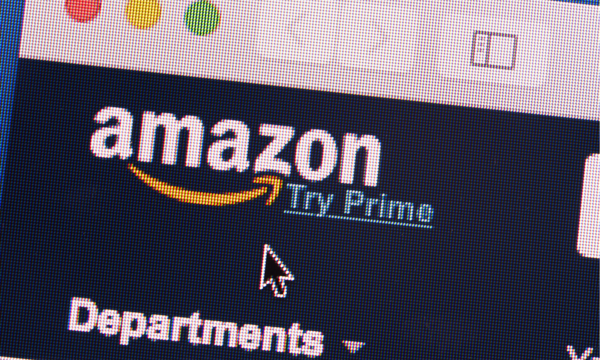 How to setup your Amazon account