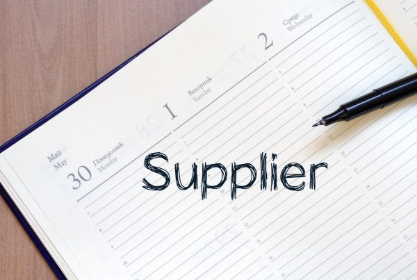 Tech tutorial: How to find a supplier