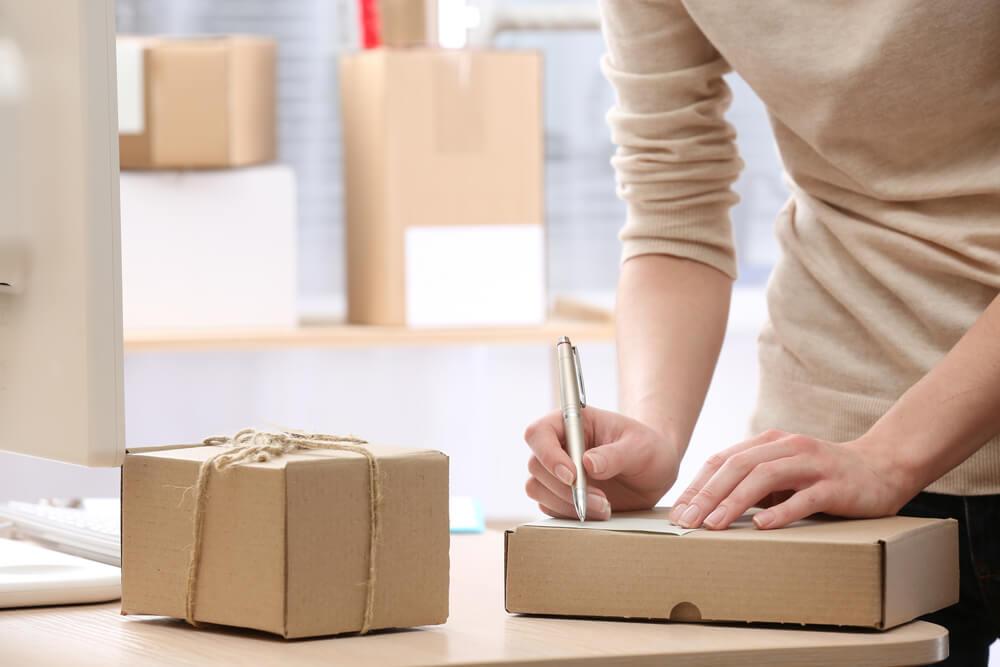 Managing Shipping Matters