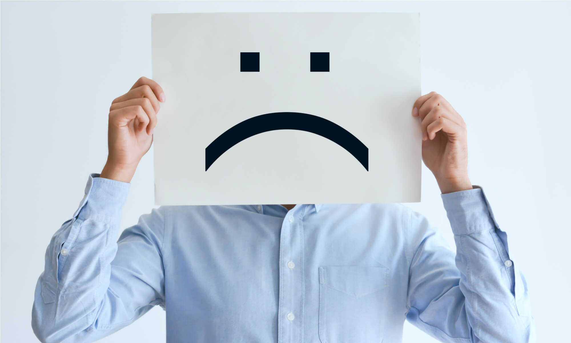 How to Deal with an Unhappy Customer