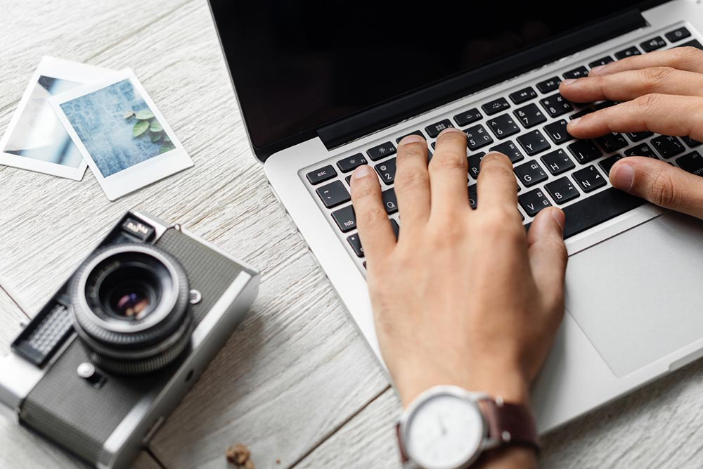 Is Photography Your Hobby? Start An Online Business With It.
