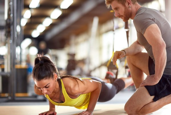 Guide on Building a personal trainer website | Shopmatic Blog