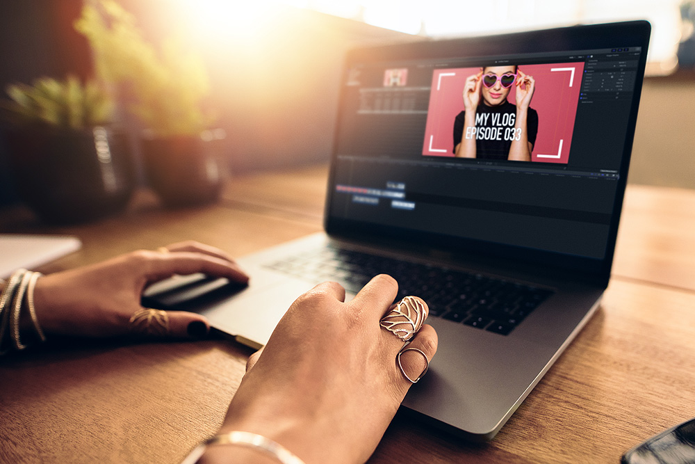 Here's How Video Editing Can Be A Viable Freelance Career