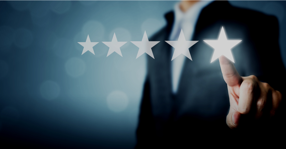 Collect Customer Reviews – They're Invaluable!