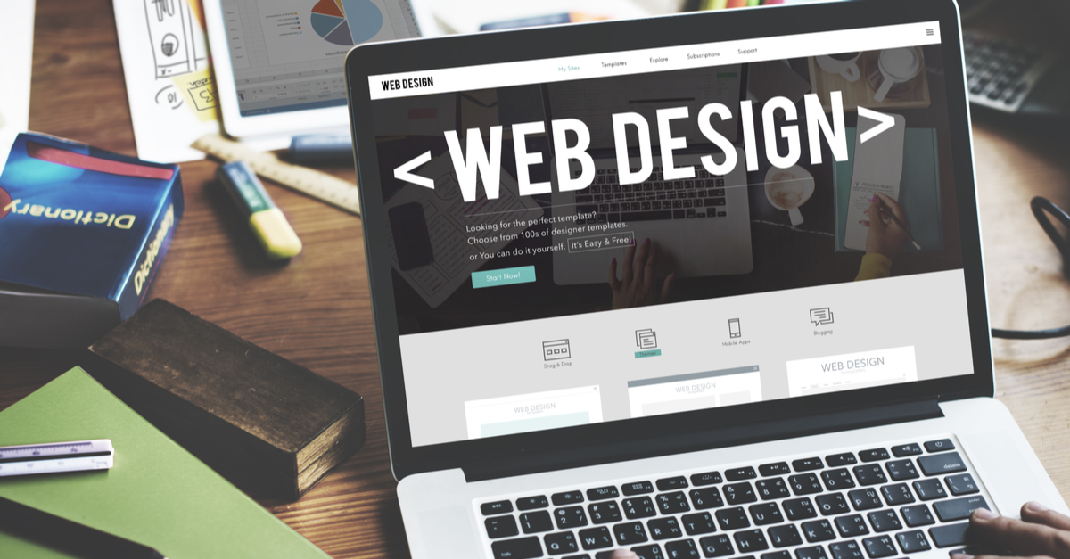 Top Web Design Trends To Follow For Your Online Store