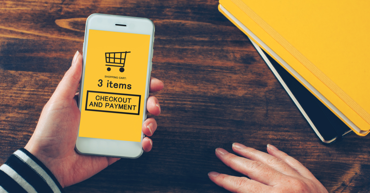 How 'One Step Checkout' Can Improve Your eCommerce Website