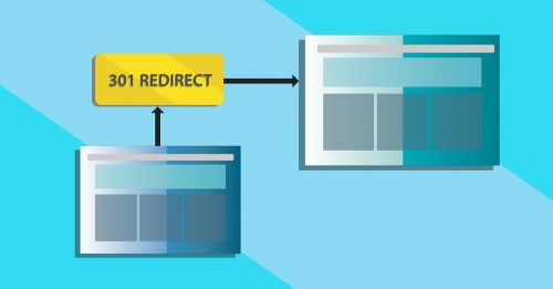 301 redirects