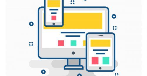 multi design responsive device