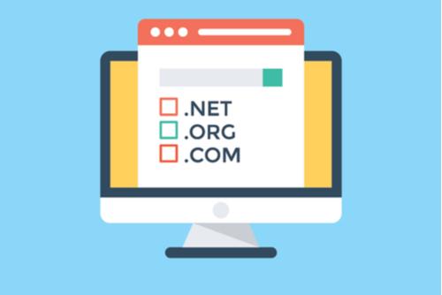 website extension
