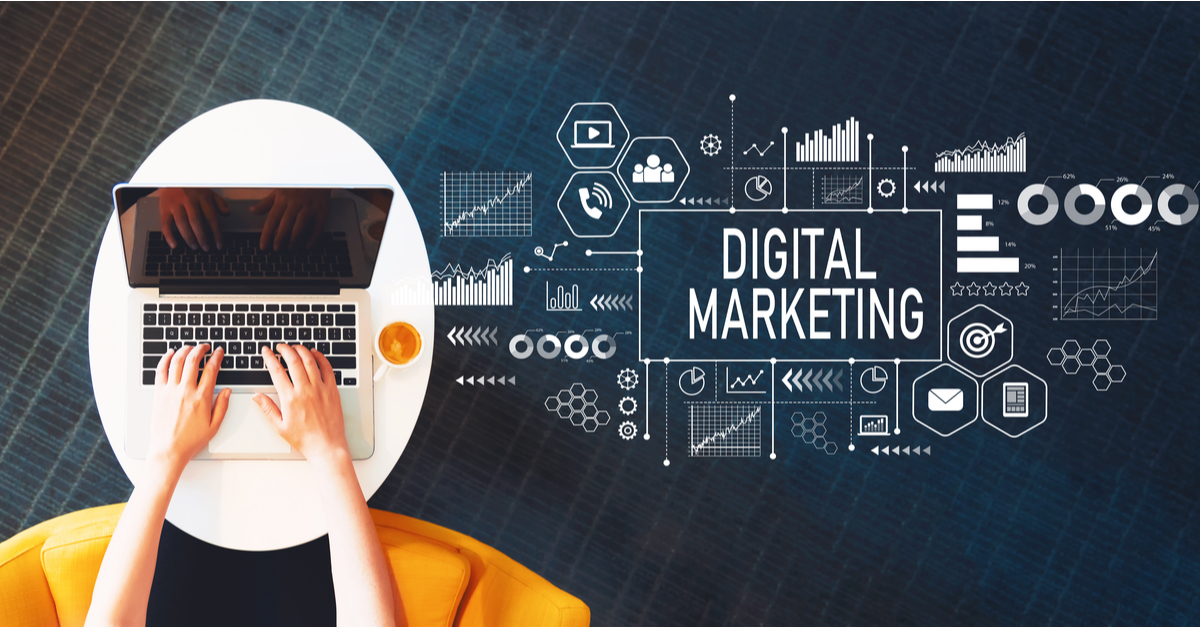Your Online Store Needs a Digital Marketing Strategy