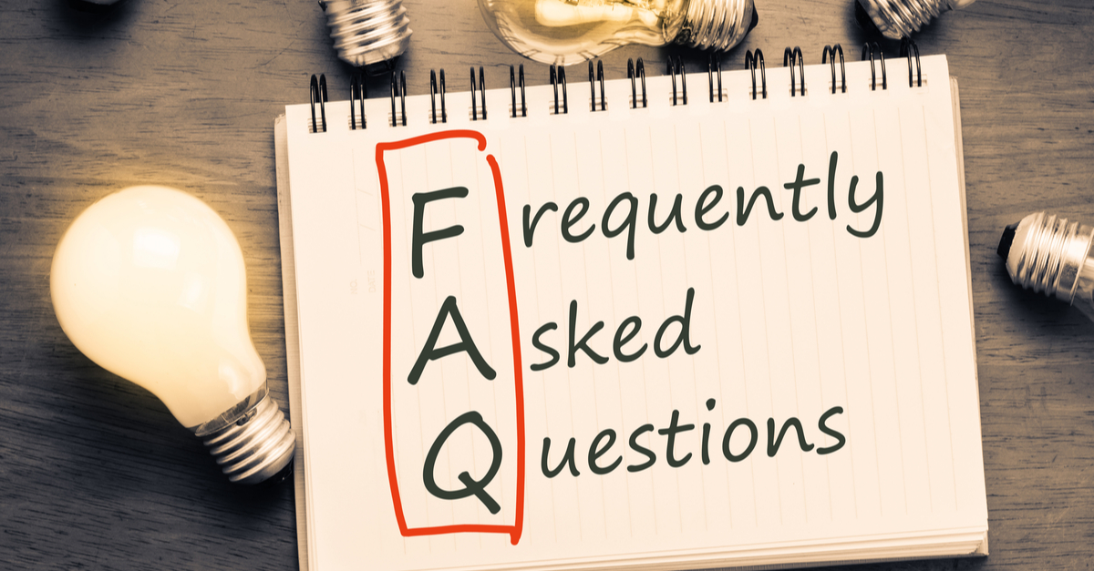 How to Create an Excellent FAQ Page For Ecommerce
