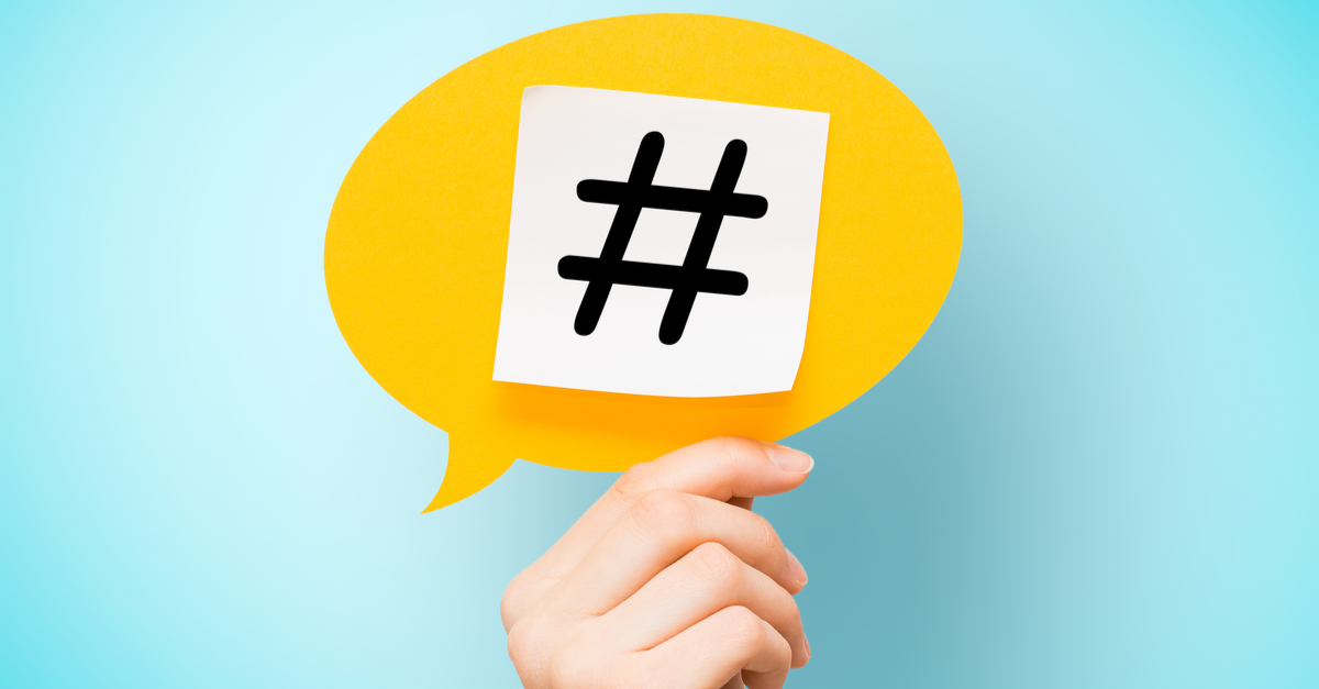 Make the Most of Hashtags to Promote your Web Store