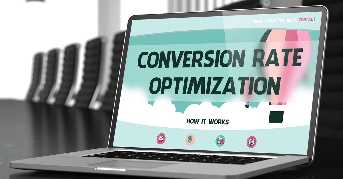 Improve Conversion; Improve Online Sales