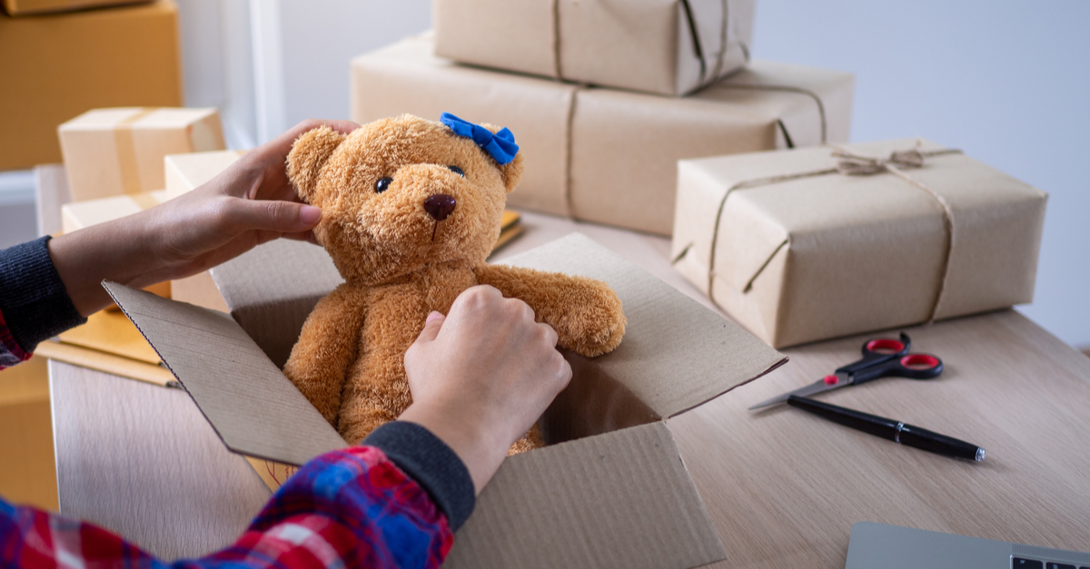 Selling Baby and Kids' Products Online? Read These Tips!