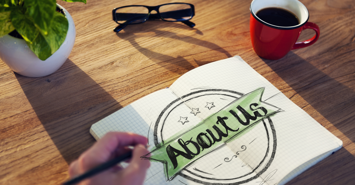 Your 'About Us' Page Is Super Important. Here's How To Get It Right