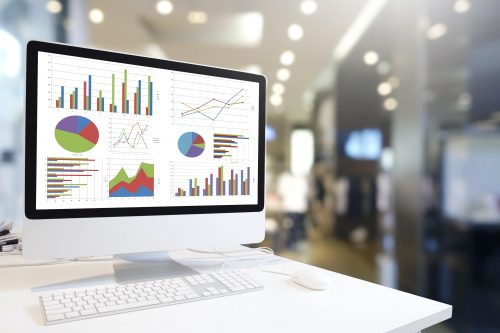 B2B e-commerce data