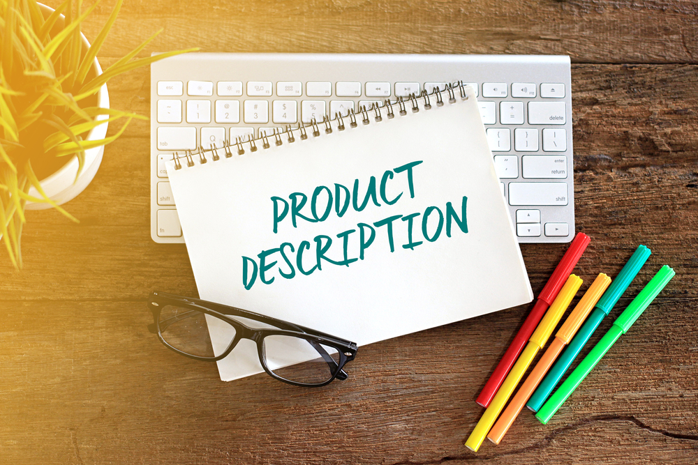8 Tips To Write Awesome Product Descriptions