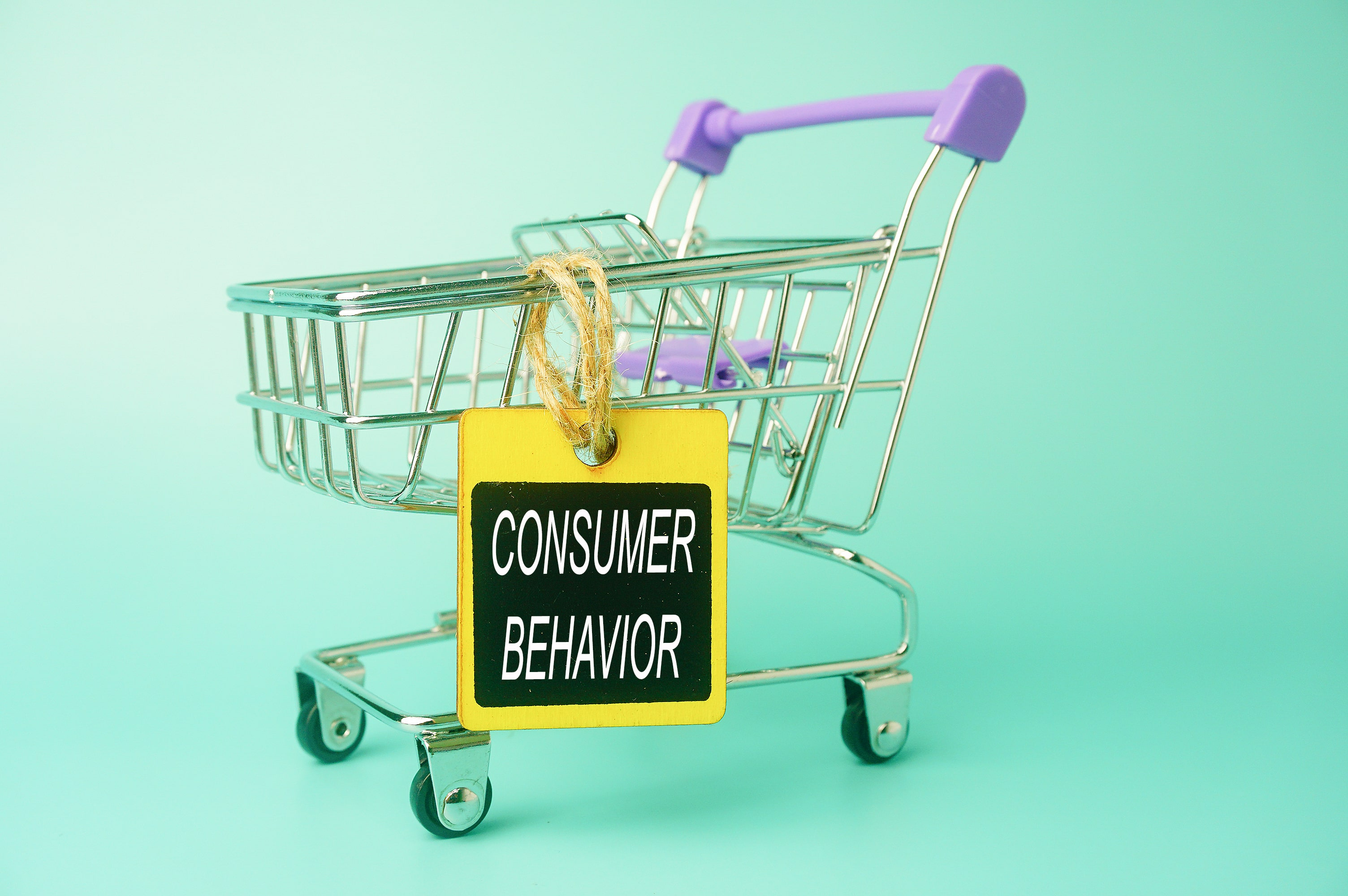 Consumer Behaviour Trends to look out for in 2021