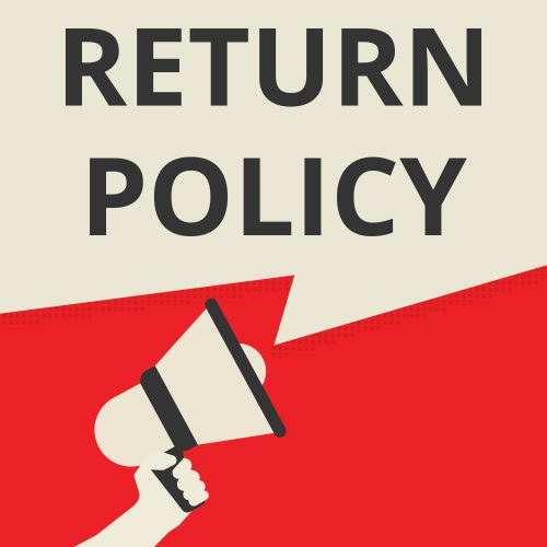 Exchange Return policy