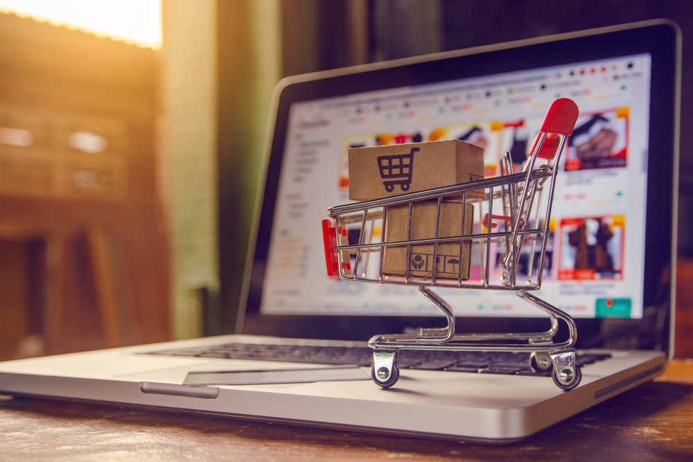 Sell on Multiple Online Marketplaces