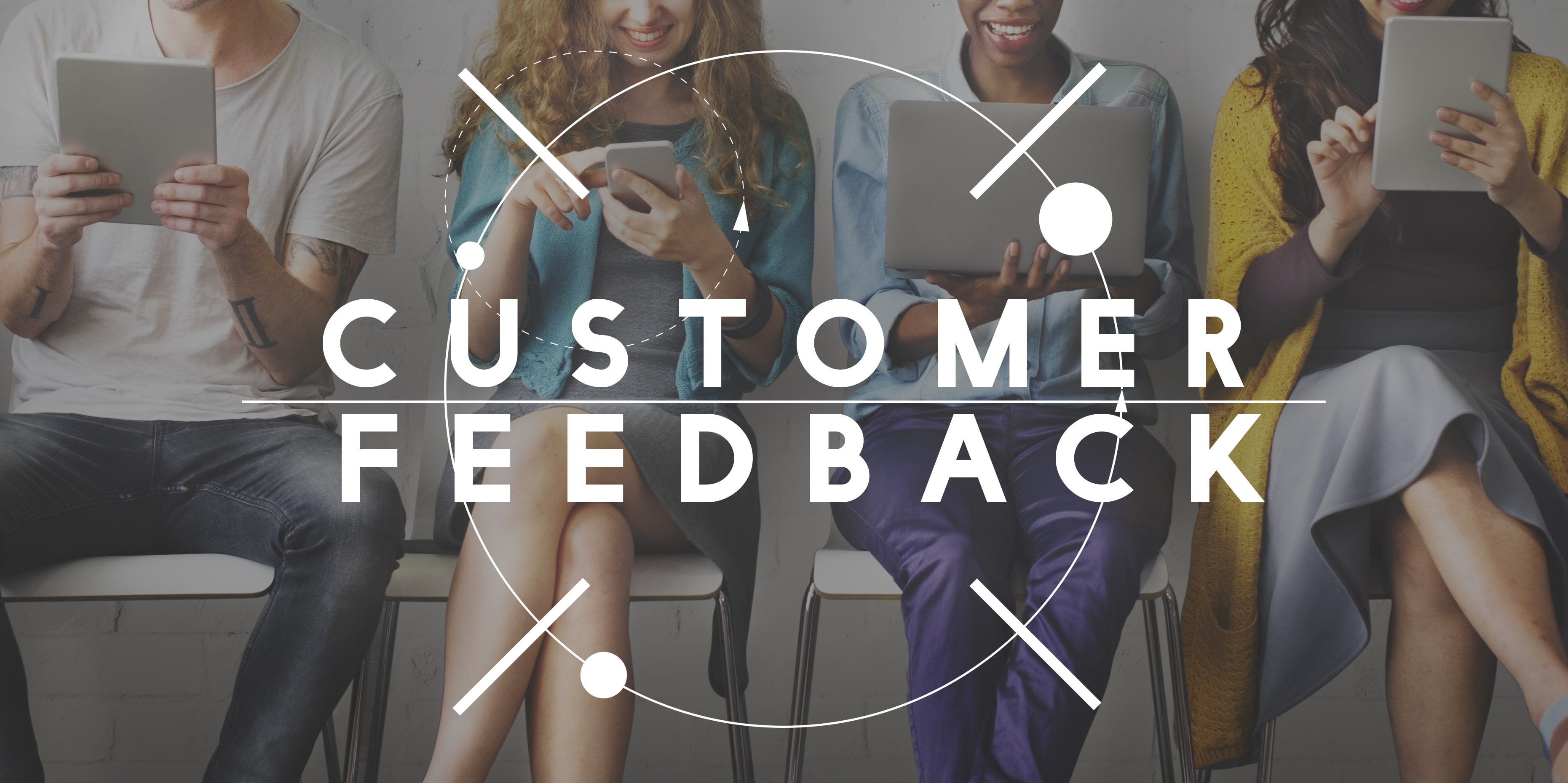 Are You Collecting Post Purchase Customer Feedback?