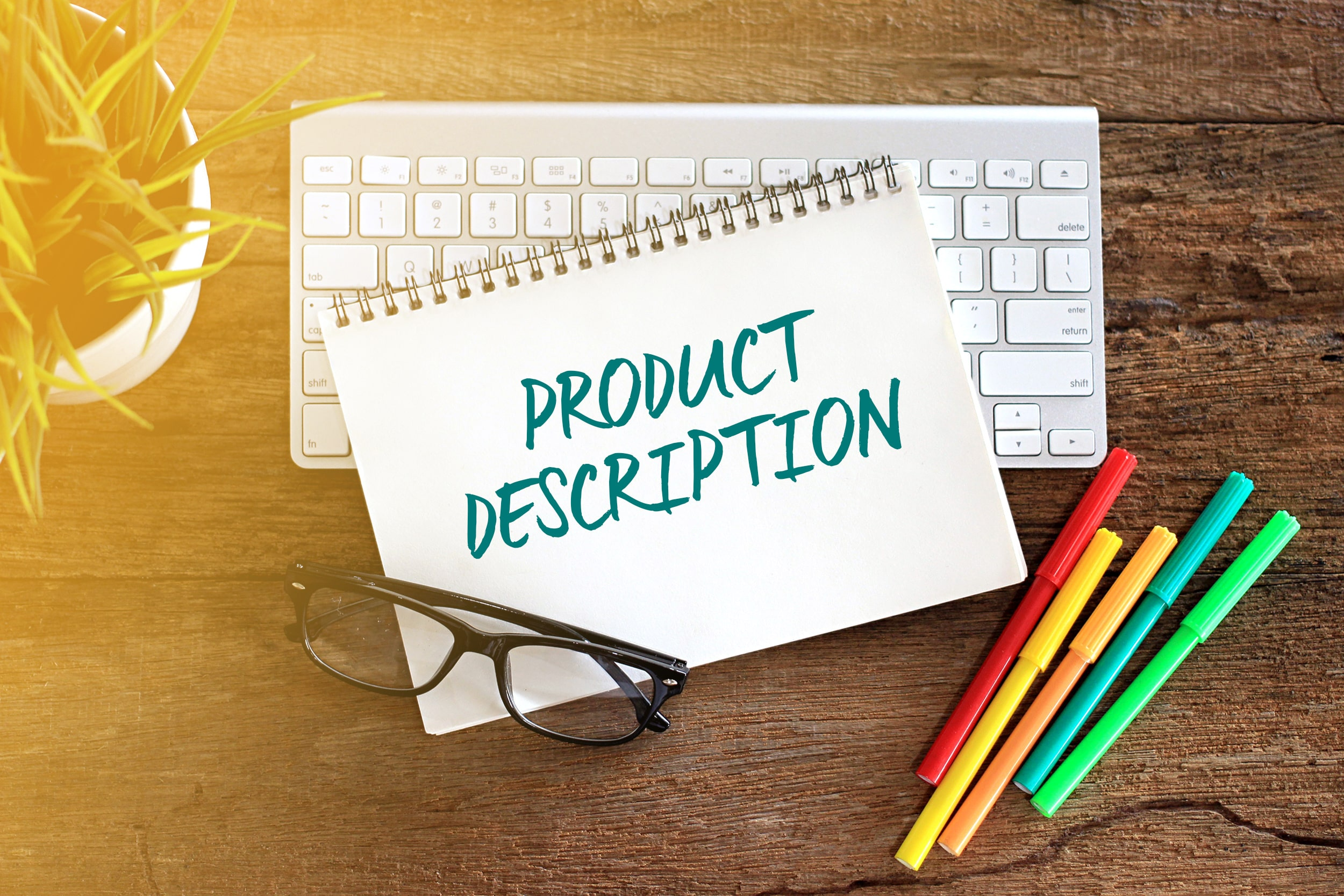 7 Simple Tips on Writing Brilliant Product Descriptions to Increase Sales