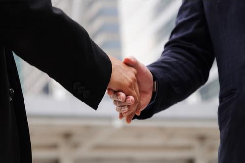 customer relationship building