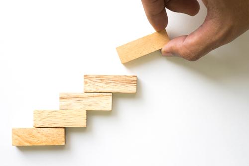 Bookkeeping steps