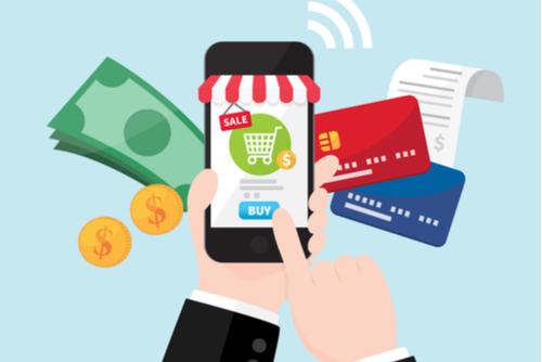 Mobile ecommerce marketing