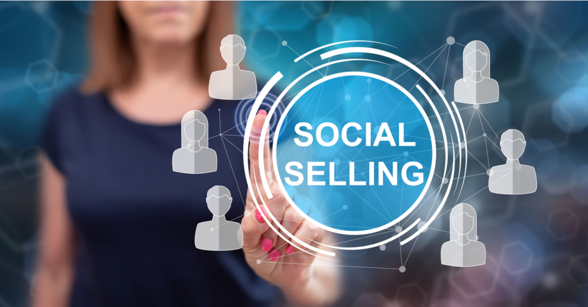 What Is Social Selling and How Does it Work?