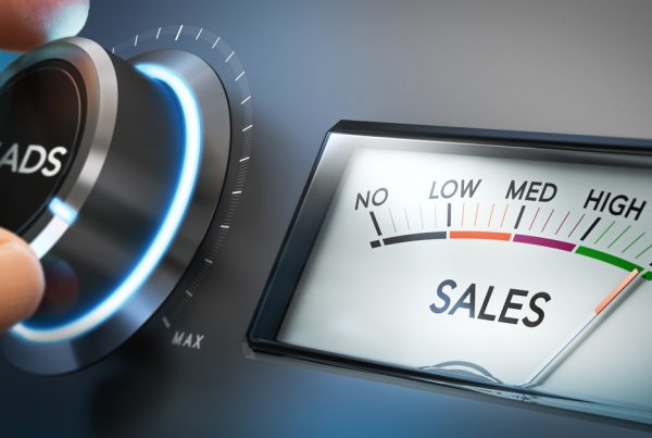 Convert chat to sales