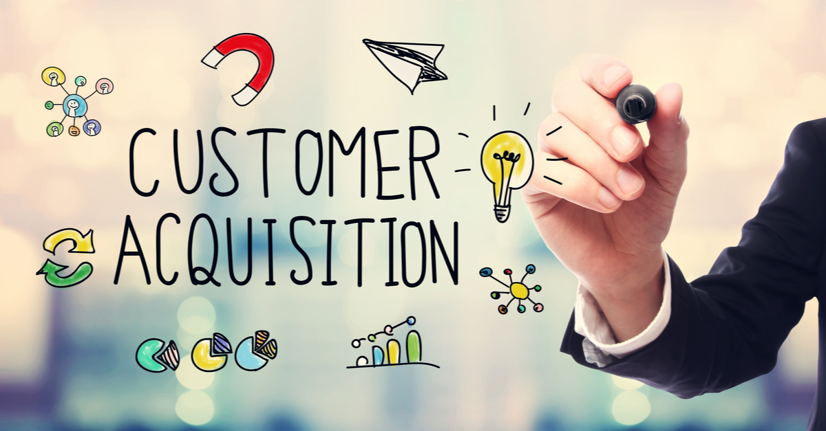 Customer Acquisition: How to Gain New Customers for Your Business