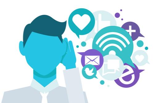 social listening alerts