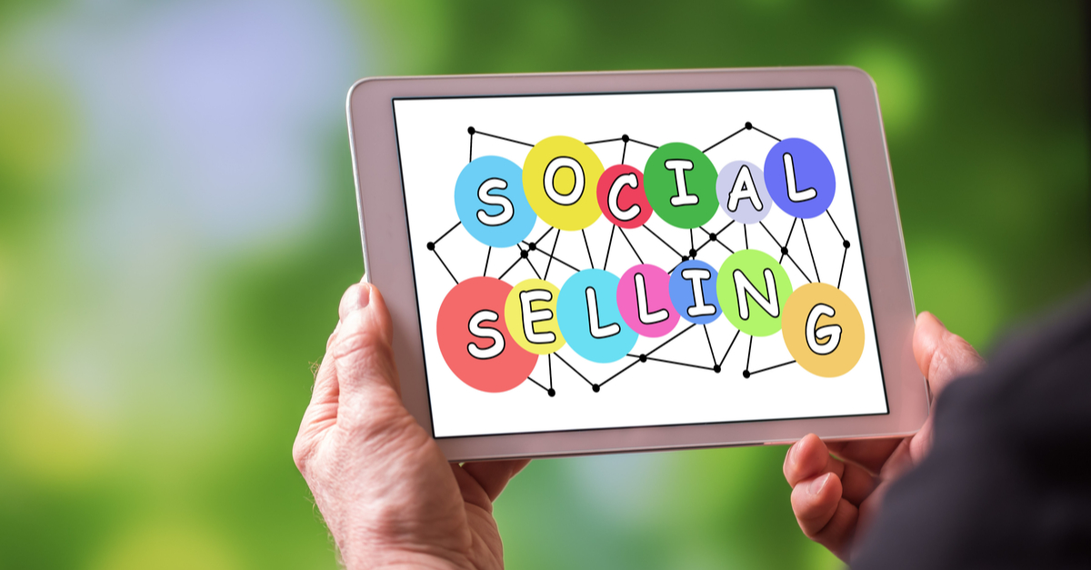 The Ultimate guide to creating a social selling strategy